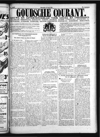 Goudsche Courant 1939-06-12