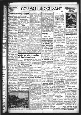 Goudsche Courant 1943-07-31