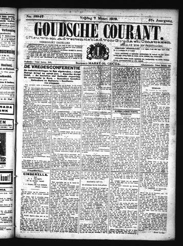 Goudsche Courant 1919-03-07