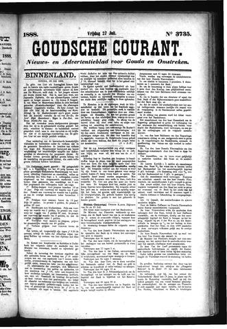 Goudsche Courant 1888-07-27