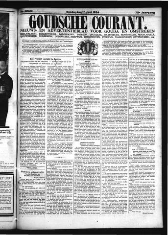Goudsche Courant 1934-06-07