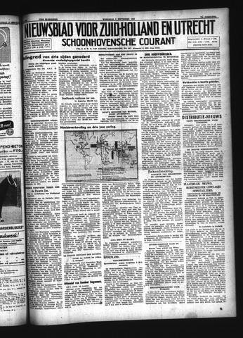 Schoonhovensche Courant 1942-09-02