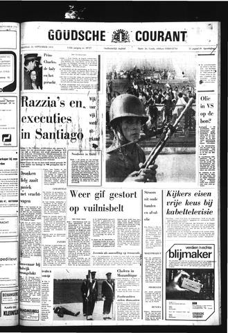 Goudsche Courant 1973-09-24