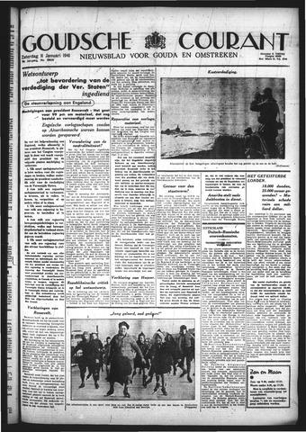 Goudsche Courant 1941-01-11