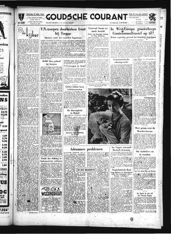 Goudsche Courant 1950-09-16
