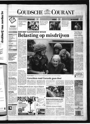 Goudsche Courant 1993-06-16