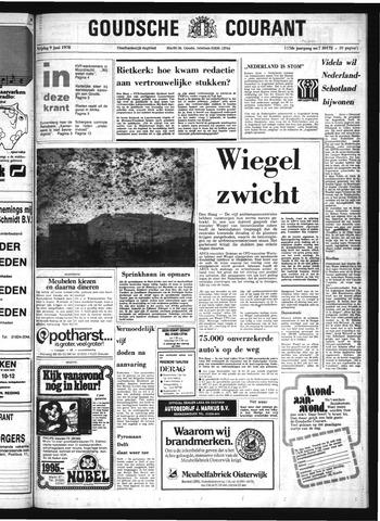 Goudsche Courant 1978-06-09