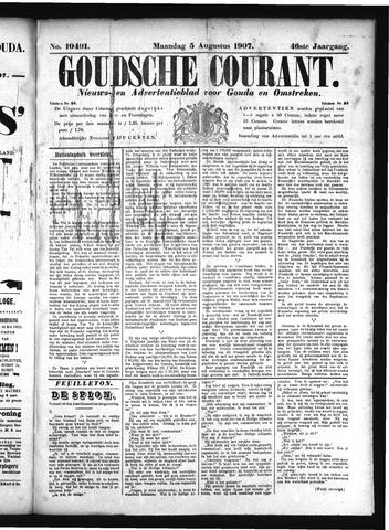 Goudsche Courant 1907-08-05