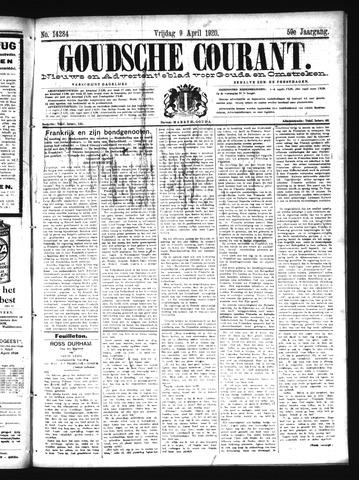 Goudsche Courant 1920-04-09