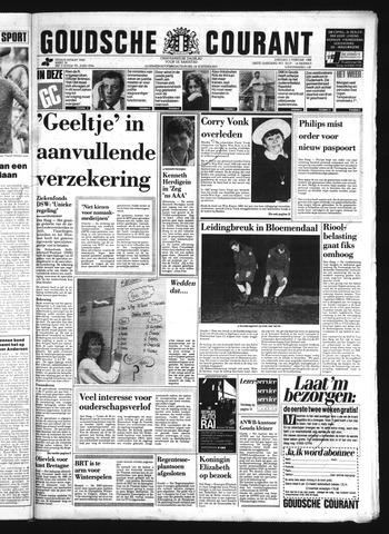 Goudsche Courant 1988-02-02