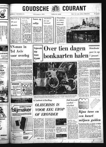 Goudsche Courant 1973-12-01