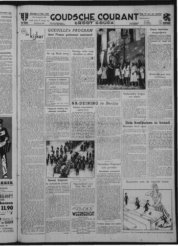 Goudsche Courant 1948-09-11
