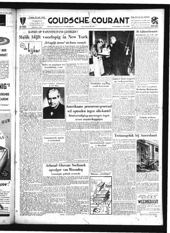 Goudsche Courant 1952-07-18