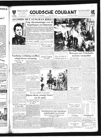Goudsche Courant 1953-07-13