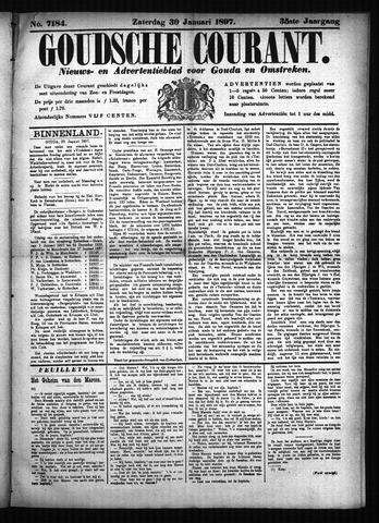 Goudsche Courant 1897-01-30