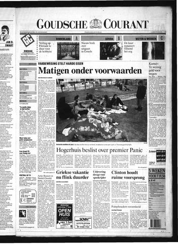 Goudsche Courant 1992-11-03