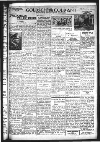 Goudsche Courant 1943-04-20