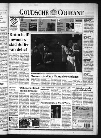 Goudsche Courant 1997-11-24