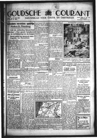Goudsche Courant 1941-07-12
