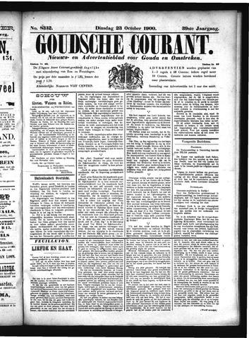 Goudsche Courant 1900-10-23