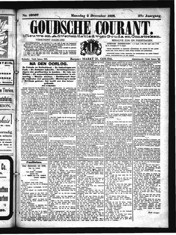 Goudsche Courant 1918-12-02