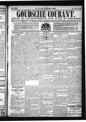 Goudsche Courant 1923-02-15