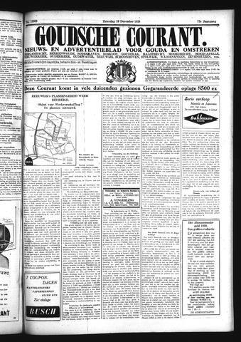 Goudsche Courant 1938-12-10