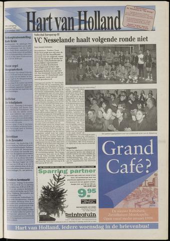 Hart van Holland 1997-12-03
