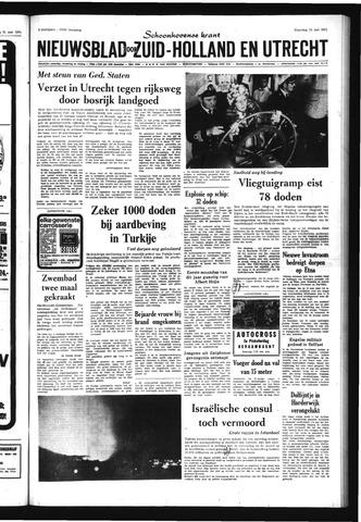 Schoonhovensche Courant 1971-05-24
