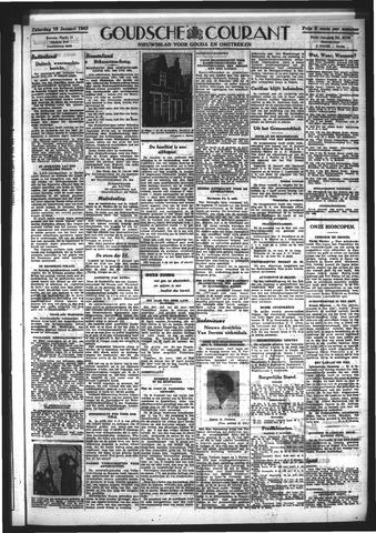 Goudsche Courant 1943-01-16