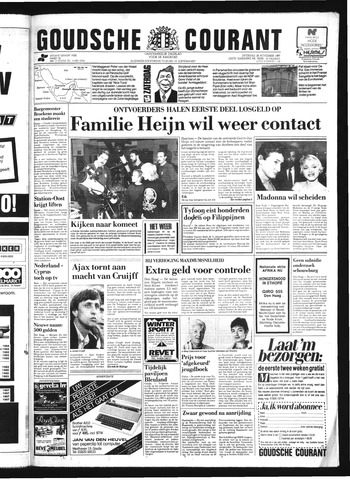 Goudsche Courant 1987-11-28