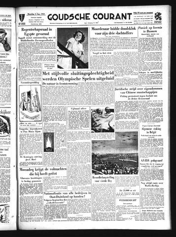 Goudsche Courant 1952-08-04
