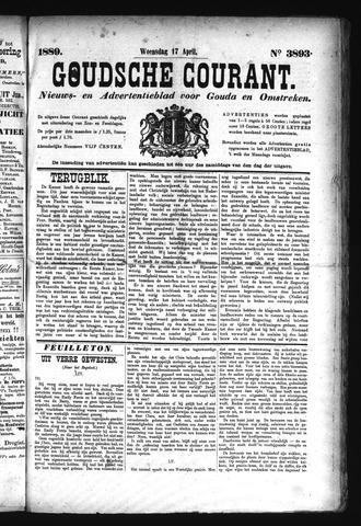 Goudsche Courant 1889-04-17