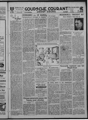 Goudsche Courant 1949-01-08