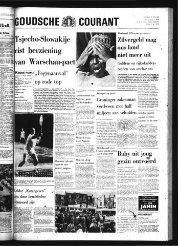 Goudsche Courant 1968-07-16