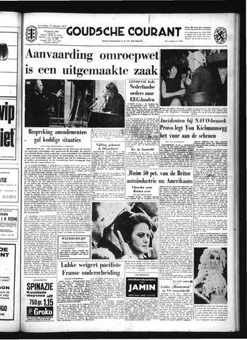 Goudsche Courant 1967-01-18