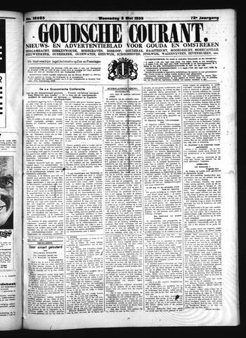 Goudsche Courant 1933-05-03