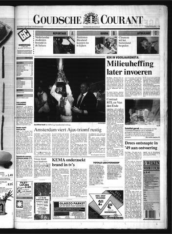 Goudsche Courant 1992-05-14