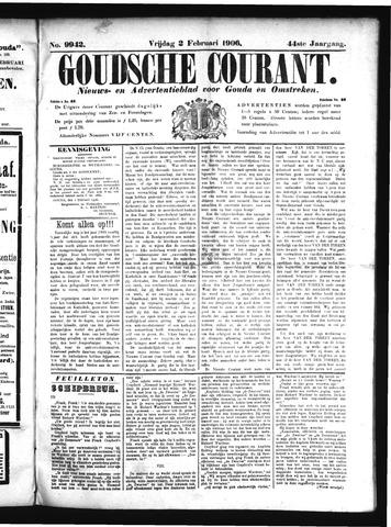 Goudsche Courant 1906-02-02