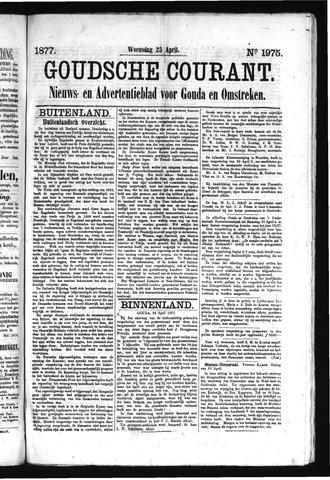 Goudsche Courant 1877-04-25