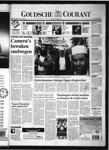 Goudsche Courant 1995-09-14