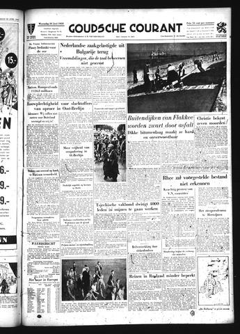 Goudsche Courant 1953-06-24