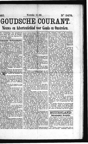 Goudsche Courant 1880-07-14