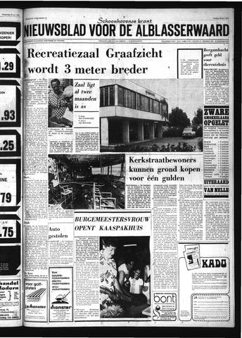 Schoonhovensche Courant 1974-06-28