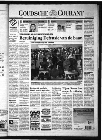 Goudsche Courant 1995-08-24
