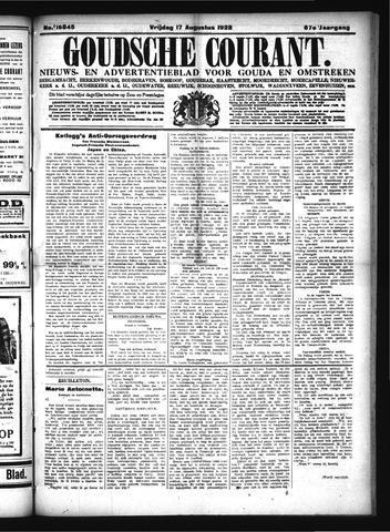 Goudsche Courant 1928-08-17