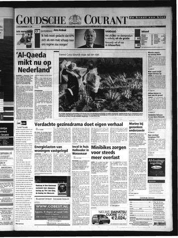 Goudsche Courant 2005-08-06