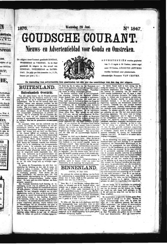 Goudsche Courant 1876-06-28