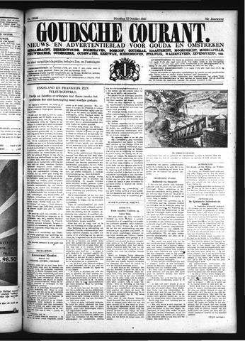 Goudsche Courant 1937-10-12