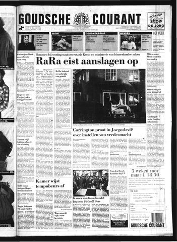 Goudsche Courant 1991-11-13